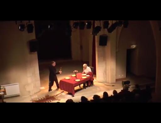 Festival de théâtre de Maisons-Laffite