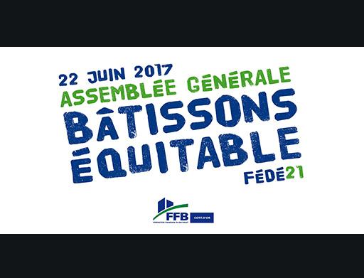 Animation de la table ronde AG FFB21
