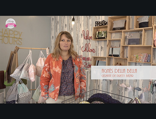 Pretty Bazar : un concept store de mignoneries