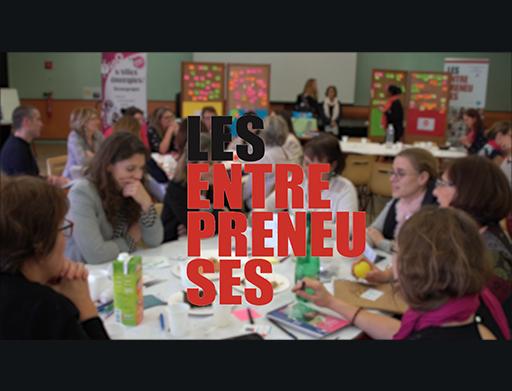 Première édition des Entrepren'heureuses à Chalon-sur-Saône