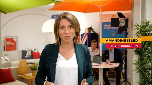 Réseau Entreprendre Bourgogne : Cérémonie des Lauréats 2020